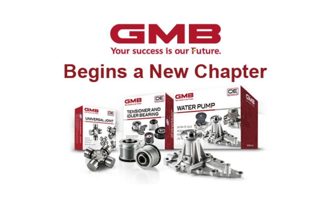 GMB Water Pump & U-Joint